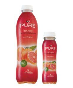 PURE grapefruit