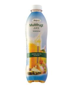 Danfrugt - multivitamín džus