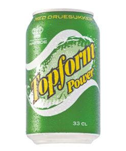 Limonáda Harboe Topform