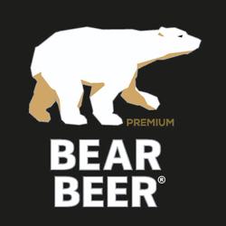 Bear Beer - certifikát