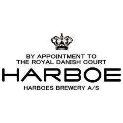 HARBOE logo