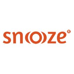 Snooze - logo